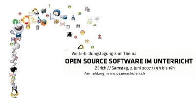 Refreshing Open Source Shower for Schools